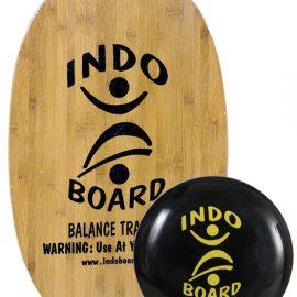 Indoboard EcoBamboo FLO