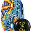 Indoboard Original FLO Color - original-yin-yang