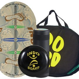 Portable Gym Package Barefoot