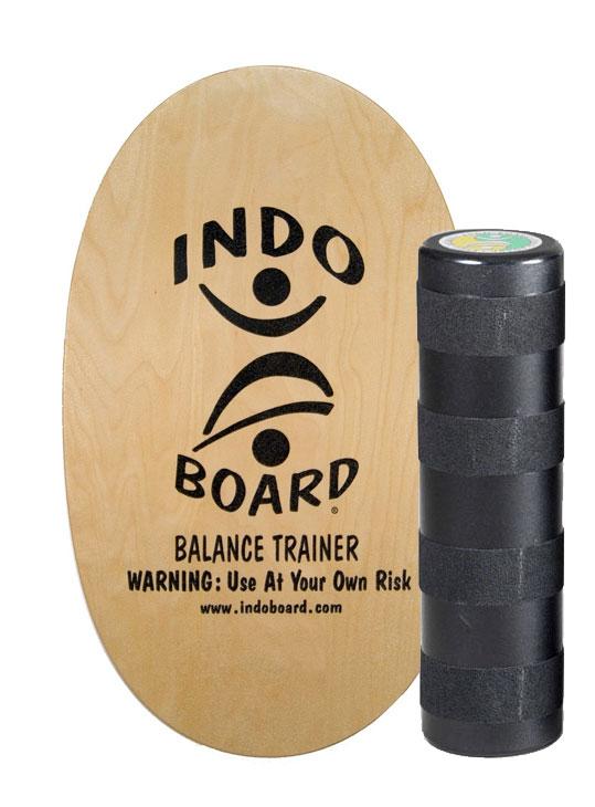 Indoboard MINI Original Clear Rullo