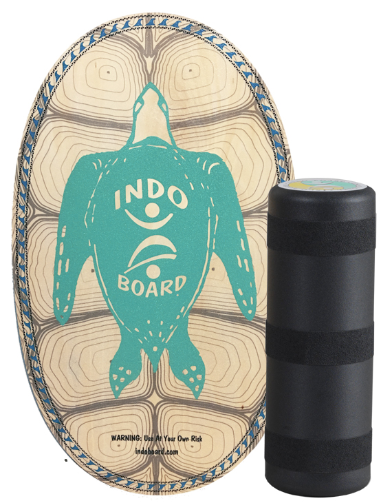 Indoboard Turtle