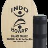Indoboard Original Clear con rullo - tavola-rullo-indo