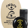 Indoboard Training Pack Clear - cuscino-rullo-indo
